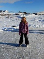Kelsey King, Age 9