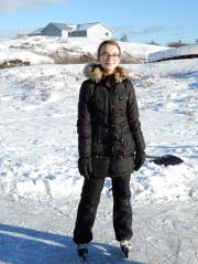 Kiara Stubbert, Age 11