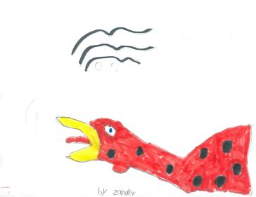Zander(bird)